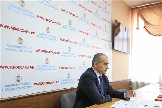 Алексей Ладыков: «Чебоксарскому хоккею нужны свои герои»