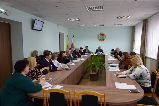 В Едином информационном дне в Чебоксарах проходит более 30 встреч