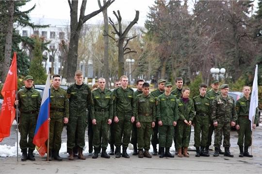 По следам 139-й стрелковой дивизии: поисковый отряд «Память» отправится на Всероссийскую «Вахту Памяти»