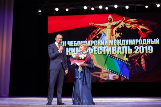 Мероприятия XII Чебоксарского международного кинофестиваля посетили 20 тысяч человек