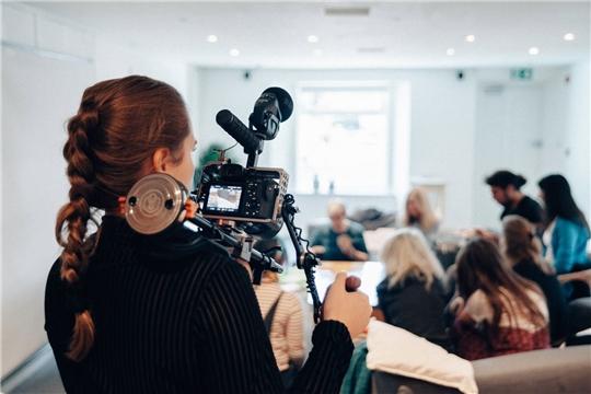 «СТАНЬ ПЕРВЫМ!» в Чебоксарах: юные журналисты встретятся с профессионалами своего дела