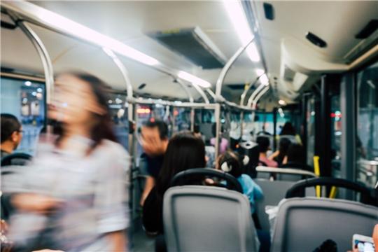 На «Открытом городе» завершилось голосование по изменению схем движения пассажирского транспорта