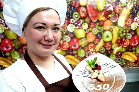 «550 любимых блюд»: воспитанники и родители детских садов демонстрируют кулинарные фантазии к юбилею Чебоксар