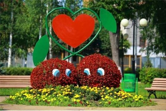 Создайте свою благоустроенную зону и успейте побороться за призовой фонд в миллион рублей!