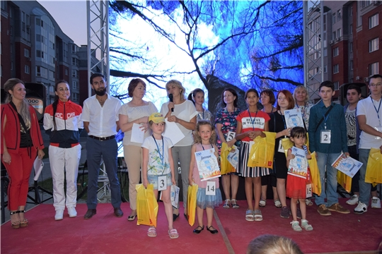 Шестой этап караоке-проекта «А у нас во дворе»: чебоксарцы написали и исполнили песню любимому городу
