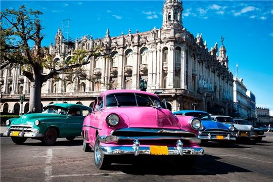 К 550-летию столицы объявлен фотоконкурс «Куба глазами туристов»