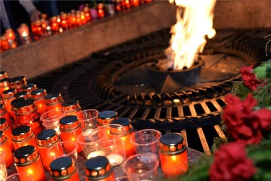 Главной площадкой проведения Дня солидарности в борьбе с терроризмом в Чебоксарах станет ДК им. П.П. Хузангая