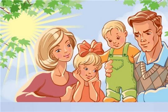 631 семья получила ежемесячное пособие по уходу за ребенком до достижения им возраста 1,5 лет