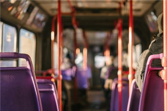 Результаты опроса на портале «Открытый город»: расписание автобуса № 204 будет изменено