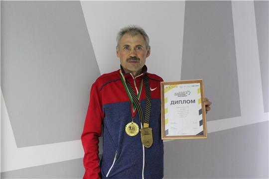 Александр Марков стал победителем казанского марафона-2019