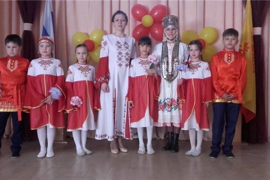 Город Канаш участвовал в республиканском конкурсе учителей чувашского языка
