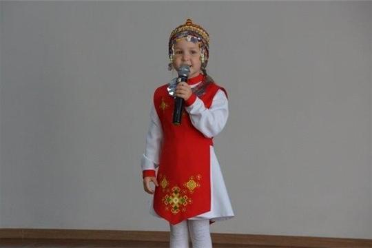 Победа в республиканском конкурсе-фестивале «Хунав»