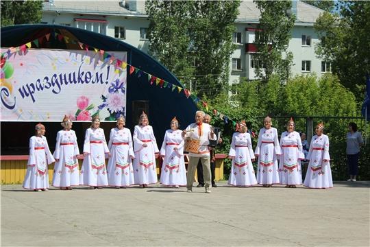 День России в Канаше
