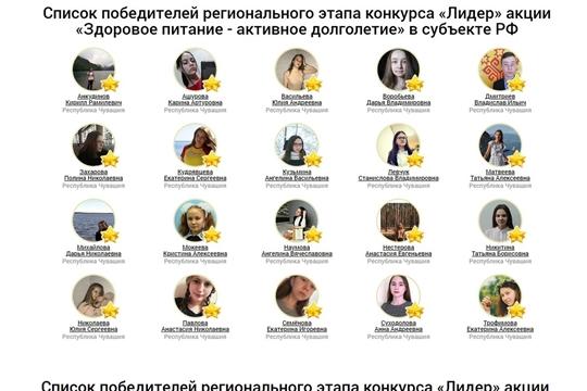 Подведены итоги регионального этапа Всероссийского движения «Сделаем вместе»