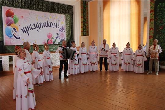 В Городском Дворце культуры прошел праздник, посвященный Дню строителя