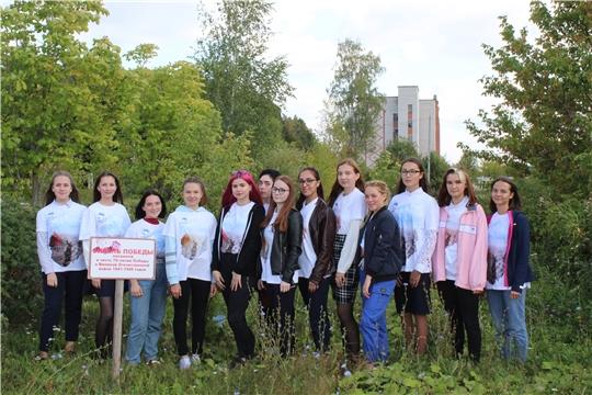 Молодёжь города Канаш присоединилась к Всероссийской акции «Капля жизни»