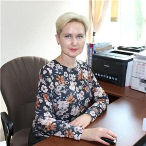 Матвеева Анжелика Анатольевна
