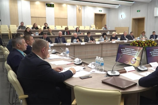 О том, что обсуждали на заседании стратегического совета/НТРК от 29.08