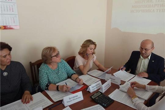 Правительственная комиссия по рассмотрению спорных вопросов, возникающих при применении платы за жилое помещение и коммунальные услуги