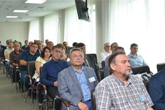 9 июля в г.Чебоксары состоялось семинар Национального Лифтового Союза на тему «Актуальные вопросы развития лифтовой отрасли и сферы вертикального транспорта»
