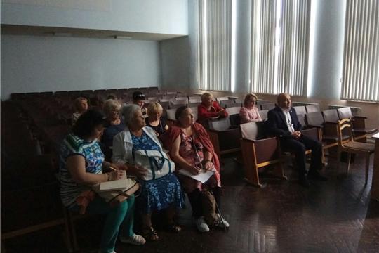 «Школа грамотного потребителя» - семинар по актуальным вопросам в сфере ЖКХ