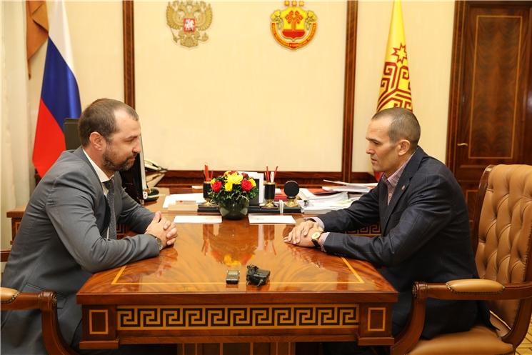 Радио родных дорог примет участие в реализации проектов, приуроченных к 100-летию Чувашской автономии