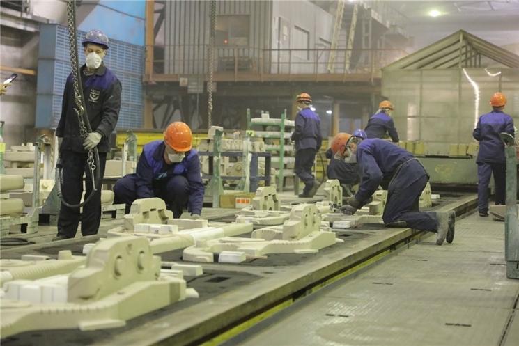 ПАО «Промтрактор» в 2019 году планирует в 2 раза по сравнению с 2018 годом увеличить объем отгруженной продукции — до 6 млрд рублей