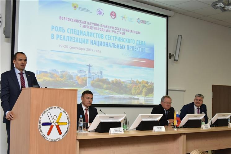 В 2020 году в Чувашии на капитальный ремонт учреждений здравоохранения предусматривается направить 1 млрд рублей