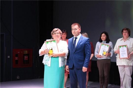Экологическое сообщество города Шумерля представило свой опыт работы на фестивале, посвященном Дню эколога