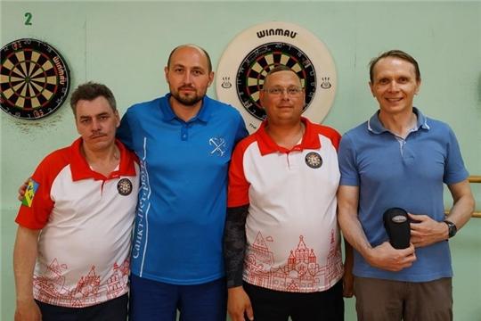 Шумерлинские дарстмены приняли участие в праздничном турнире в честь Дня Республики