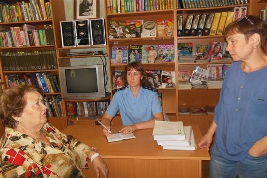 В консультационном пункте «Ассоциации юристов России» шла речь о защите трудовых прав несовершеннолетних в летний период