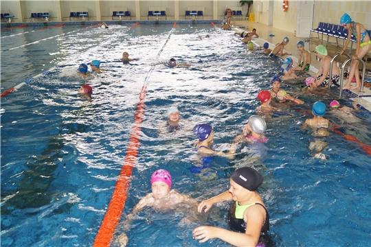 «День здоровья и спорта» в городе Шумерля