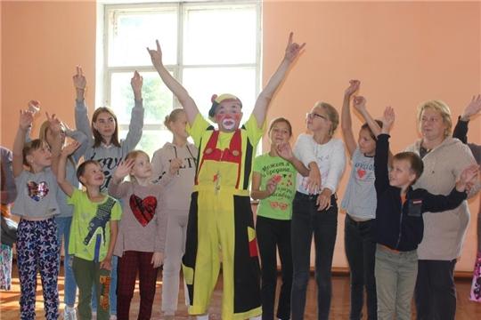 В Центре детского творчества г.Шумерля отметили День дружбы