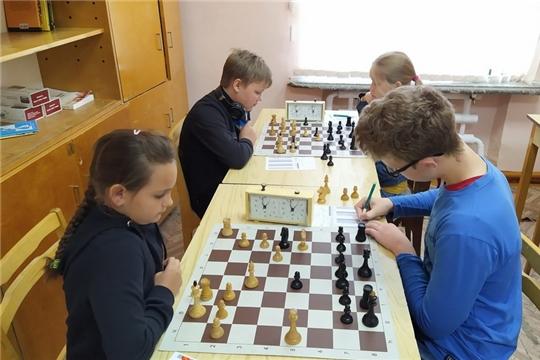 В шахматную жизнь Шумерли ворвалась «Летняя классика»