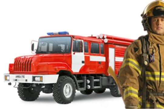 23 пожарно-спасательной части ФГКУ «4 отряд ФПС по Чувашской Республике-Чувашии» требуются кандидаты на должность (аттестованную)