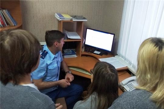 В консультационном пункте Ассоциации юристов России состоялся правовой час по вопросам соблюдения миграционного законодательства