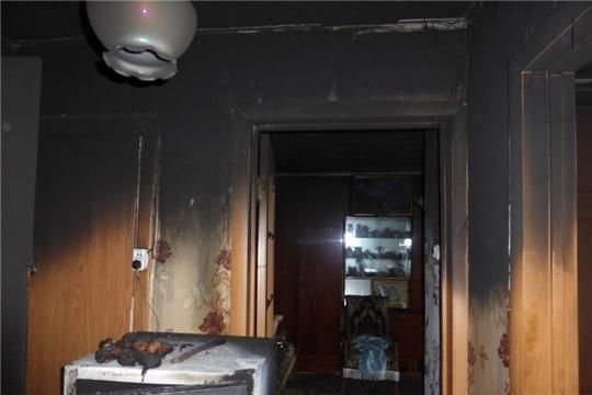Пожары, произошедшие в августе месяце 2019 года в г. Шумерля