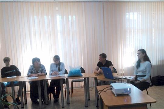 В рамках форума активных граждан результативно отработала площадка «JuniorSkills – программа профессиональной подготовки и профориентации школьников»
