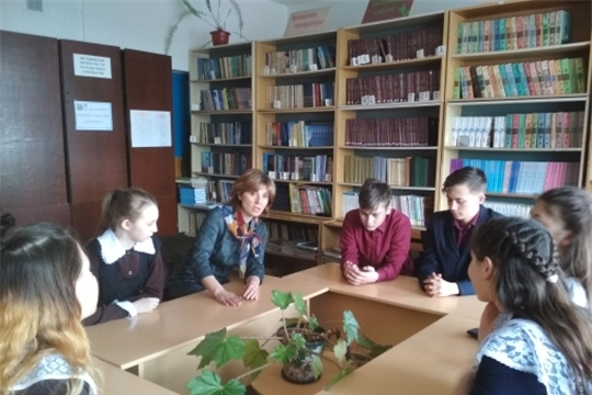 Итоги недели психического здоровья в общеобразовательных учреждениях  Ибресинского района