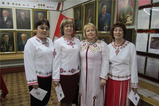 Прошла ежегодная международная акция «Ночь в музее» в Ибресинском этнографическом музее  под открытым небом