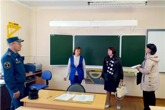 22 образовательные организации Ибресинского района готовы к новому 2019/2020 учебному году