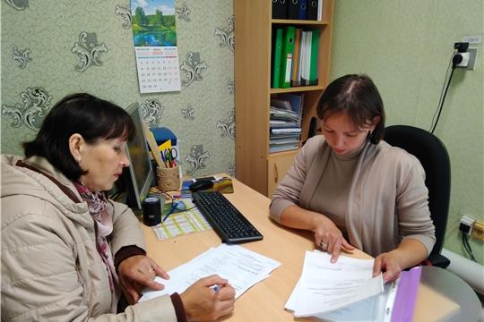 В образовательных организациях Ибресинского района прошла тематическая проверка