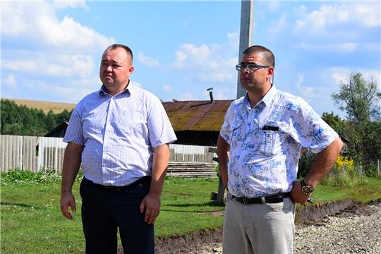 Реализован проект инициативного бюджетирования в Хормалинском Сельском поселении