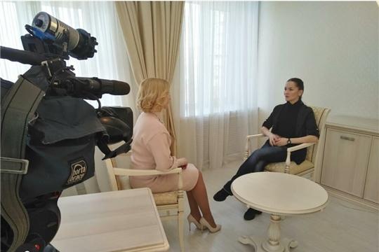 В программе «Вести. Интервью» ГТРК «Чувашия» обсудят XXIII Международный балетный фестиваль