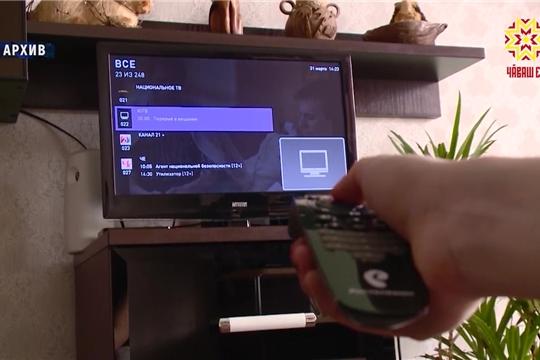 Меньше недели остаётся до перехода республики на цифровое эфирное телевизионное вещание