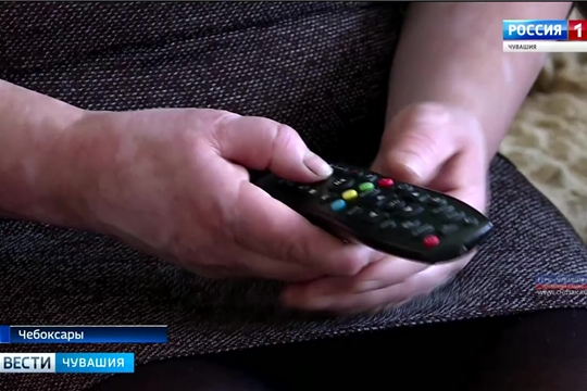 С 15 апреля начинается второй этап перехода на цифровое эфирное телевещание в России
