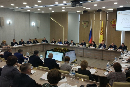 Глава Чувашии Михаил Игнатьев поблагодарил за эффективную работу по переходу на цифровое эфирное телевещание