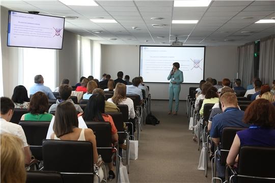 Конференция «Эффективные инструменты развития e-commerсе и экспресс-доставки»