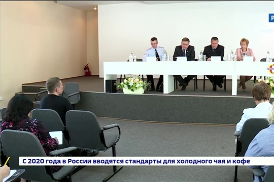 В Чебоксарах прошел семинар «СМИ против террора»