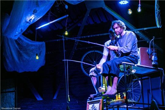 С 1 октября Национальная телерадиокомпания Чувашии начинает трансляцию спектаклей фестиваля «Театральное Приволжье»